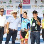 Chile hace historia en Tour Femenino y full resultados
