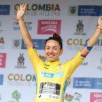Arantza campeona en el Tour Femenino