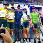 Guatibonza y Jireh campeones y Full Resultados BRC