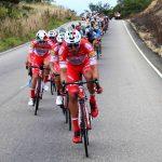 Trío colombiano con Androni al Tour Colombia