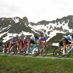 Hasta junio habría ciclismo en el mundo