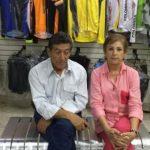 Fallece esposa del técnico Raúl Mesa