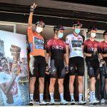 Clasificaciones finales Route de Occitania