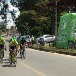 Antioquia se prepara para su tradicional vuelta ciclística