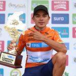Vuelta a Colombia 2021 con alta montaña
