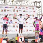Clasificación sexta etapa Vuelta al Táchira 2021