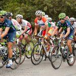 La familia del ciclismo se reúne en la vuelta al Gran Santander Bicentenario