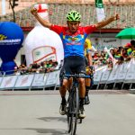 Los Didier dominan vuelta Antioquia